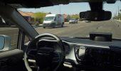 Guida autonoma: negli USA tutti gli incidenti dovranno essere segnalati alla NHTSA