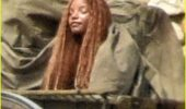 La Sirenetta: le nuove foto del dal set della Sardegna con Halle Bailey