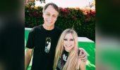 Avril Lavigne, Tony Hawk, TikTok