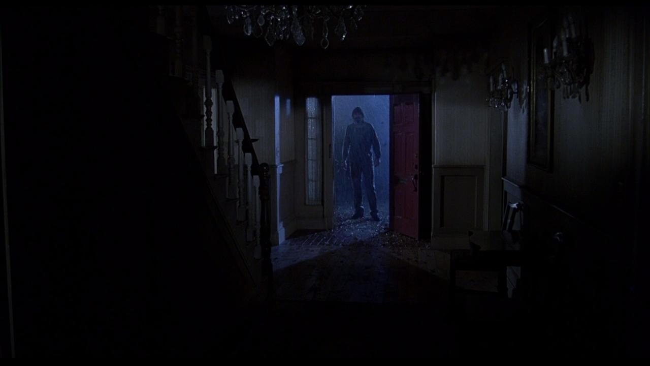 Amityville Horror, film possessioni demoniache