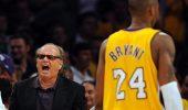 Los Angeles Lakers: scelti gli interpreti di Jack Nicholson e Richard Pryor