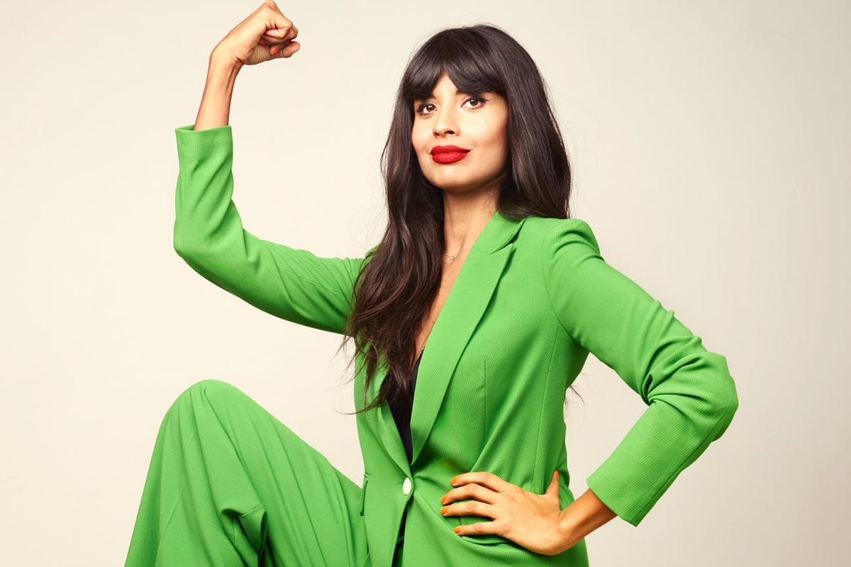 Jameela Jamil, She-Hulk