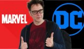 James Gunn vorrebbe un crossover tra Marvel e DC Comics