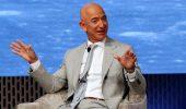 Jeff Bezos donerà più di 200 milioni di dollari ad alcune onlus ambientaliste