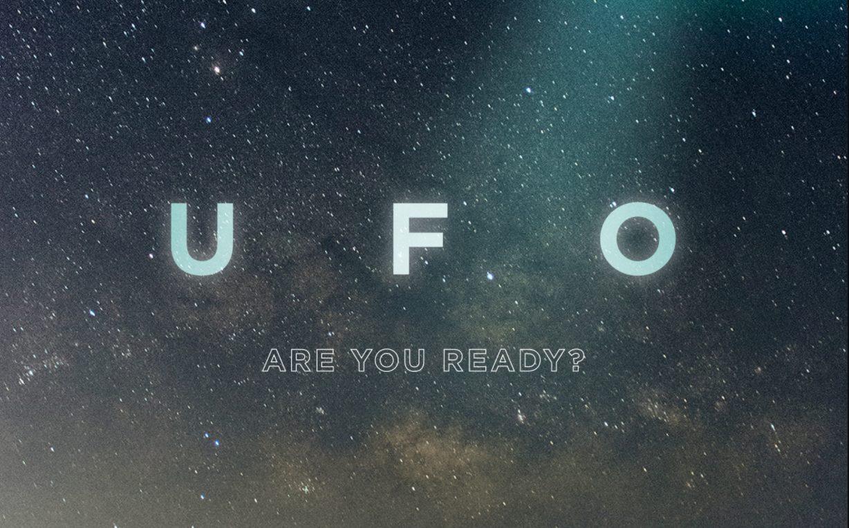 jj abrams, UFO