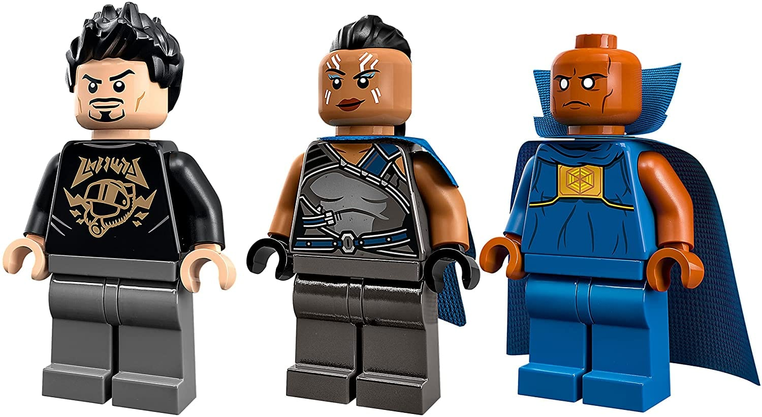 lego what if