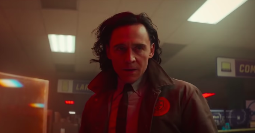 Loki - T.V.A. Agent