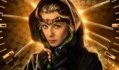 Loki: uno spot e una featurette dedicate a Sylvie