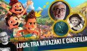 Luca: Easter Egg, Curiosità e Citazioni del film Disney Pixar!