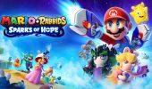 Mario + Rabbids Sparks of Hope, trailer d'annuncio dall'Ubisoft Forward
