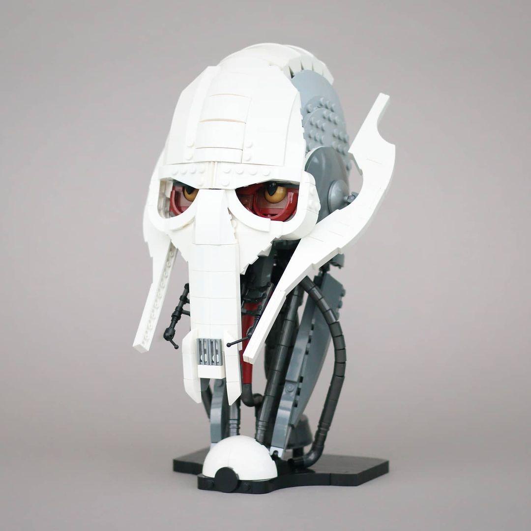 LEGO Generale Grievous