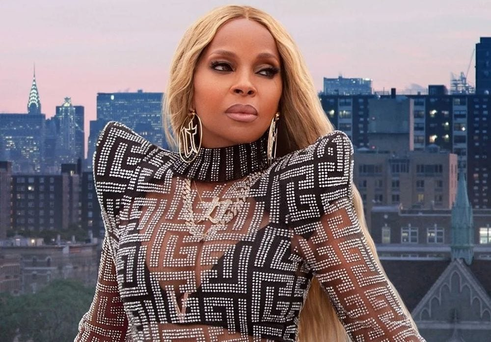 mary j blige my life amazon prime video cover