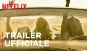 Sky Rojo 2: il trailer ufficiale della serie Netflix dal creatore de La Casa di Carta