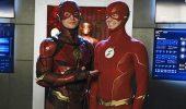 The Flash: Grant Gustin farà un cameo nel film (rumor)