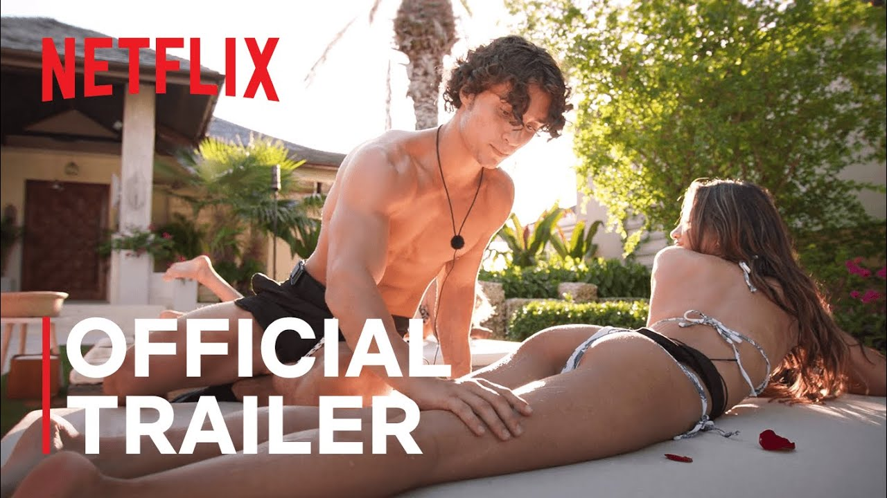 Too Hot to Handle, Netflix