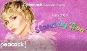 Miley Cyrus: il trailer del Pride concert che arriverà su Peacock