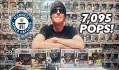 Funko POP! ecco il nuovo Guinness dei primati per la più grande collezione al Mondo