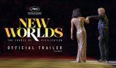 Bill Murray - Trailer e poster del suo film concerto New Worlds: The Cradle of Civilization