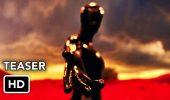 American Horror Stories: il teaser con Rubber Woman nella Murder House