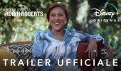 Punti di svolta con Robin Roberts: il trailer della serie originale Disney+