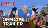 America: The Motion Picture - Il trailer del film Netflix con Channing Tatum