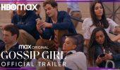 Gossip Girl: il trailer ufficiale della serie TV di HBO Max