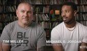 Love, Death + Robots: Michael B. Jordan e Tim Miller parlano della seconda stagione