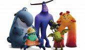 Monsters & Co. La serie - Lavori in Corso! arriverà su Disney+ il 7 luglio, ecco il trailer