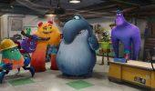 Monsters & Co. La Serie - Lavori in Corso!, minitrailer della serie disponibile da oggi