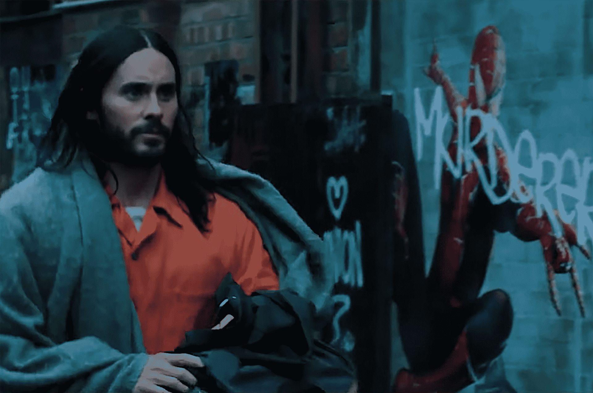 Morbius, Marvel Cinematic Universe