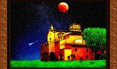Non-Fungible Token: una parrocchia italiana ha iniziato a vendere crypto-arte