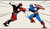 Black Widow: David Harbour vorrebbe un film con Captain America e Red Guardian
