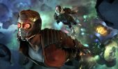 Marvel's Guardians of The Galaxy, video di gameplay dall'E3 2021