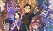The Great Ace Attorney Chronicles, video di gameplay dall'E3 2021