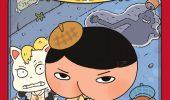 Detective Culetto: debutta in Italia il fenomeno giapponese per bambini con Panini Comics