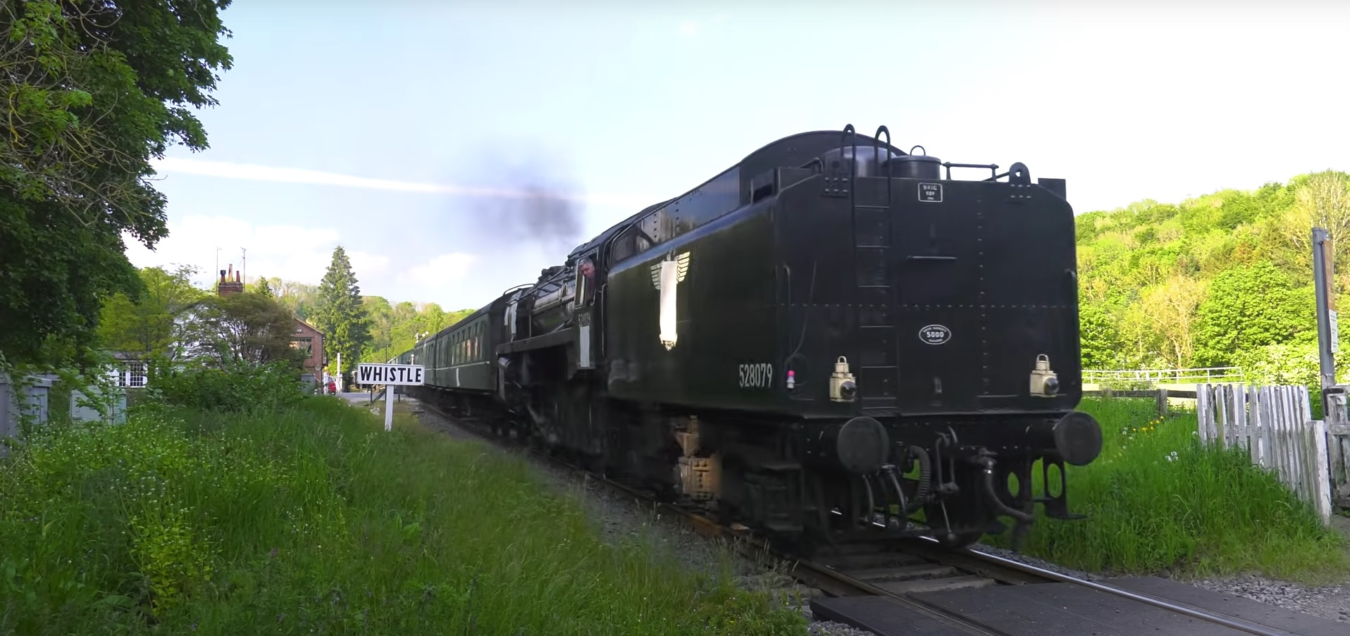 treno indiana jones