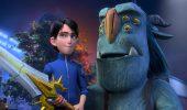Trollhunters: L'ascesa dei Titani, trailer e foto dal gran finale della saga di del Toro