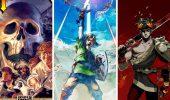 I 10 videogiochi che vorremmo vedere come film