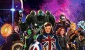 What If…?: nuove illustrazioni dalla serie animata dei Marvel Studios