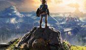 The Legend of Zelda Breath of the Wild: nuovo video e finestra di lancio all'E3 2021