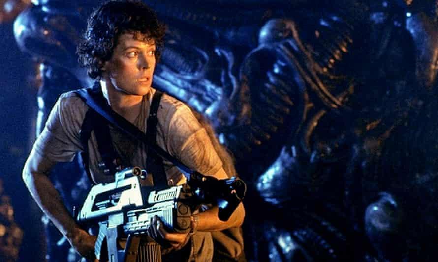 Alien, Ripley