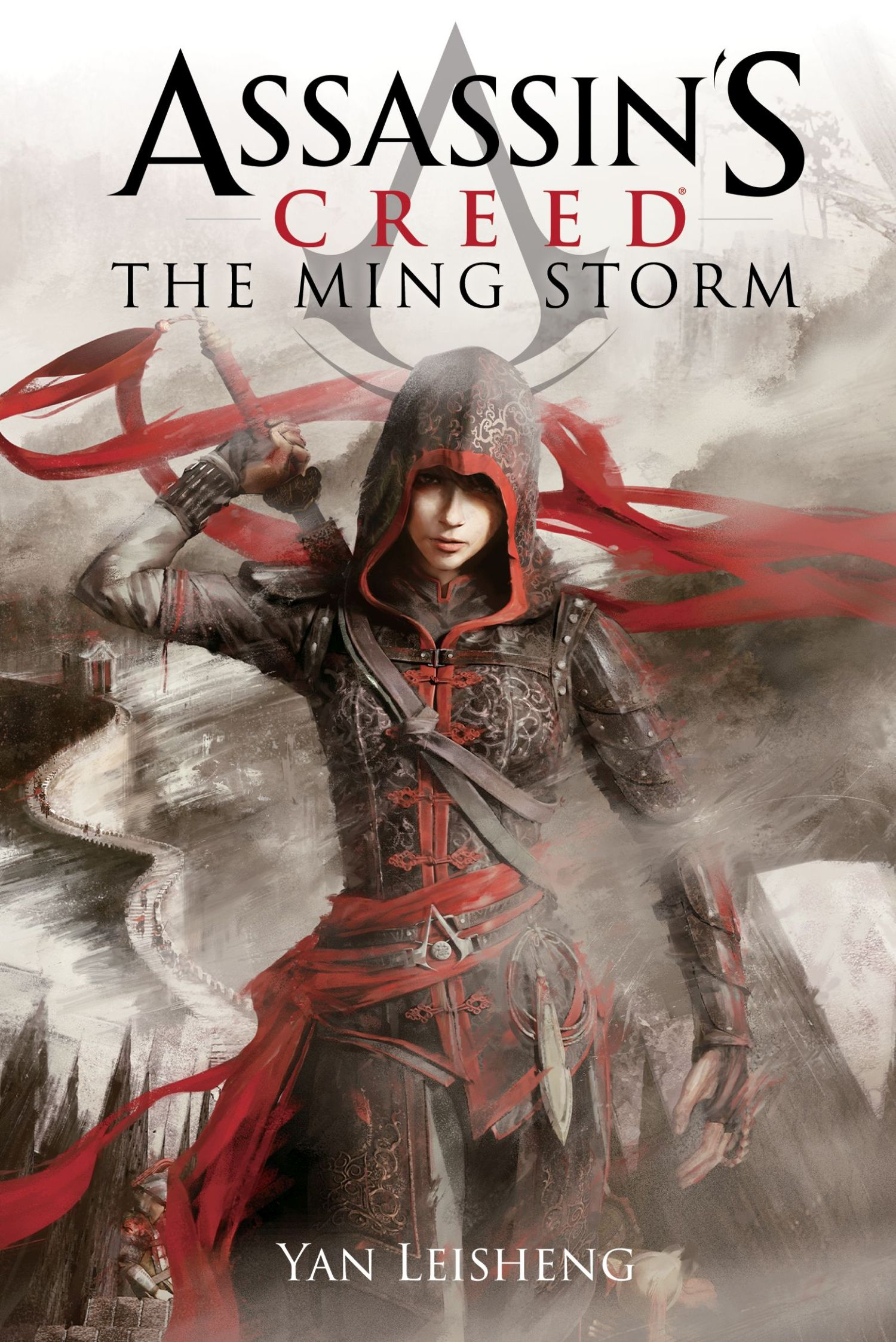 AC - The Ming Storm