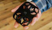 AirSelfie AIR PIX è il drone tascabile per foto