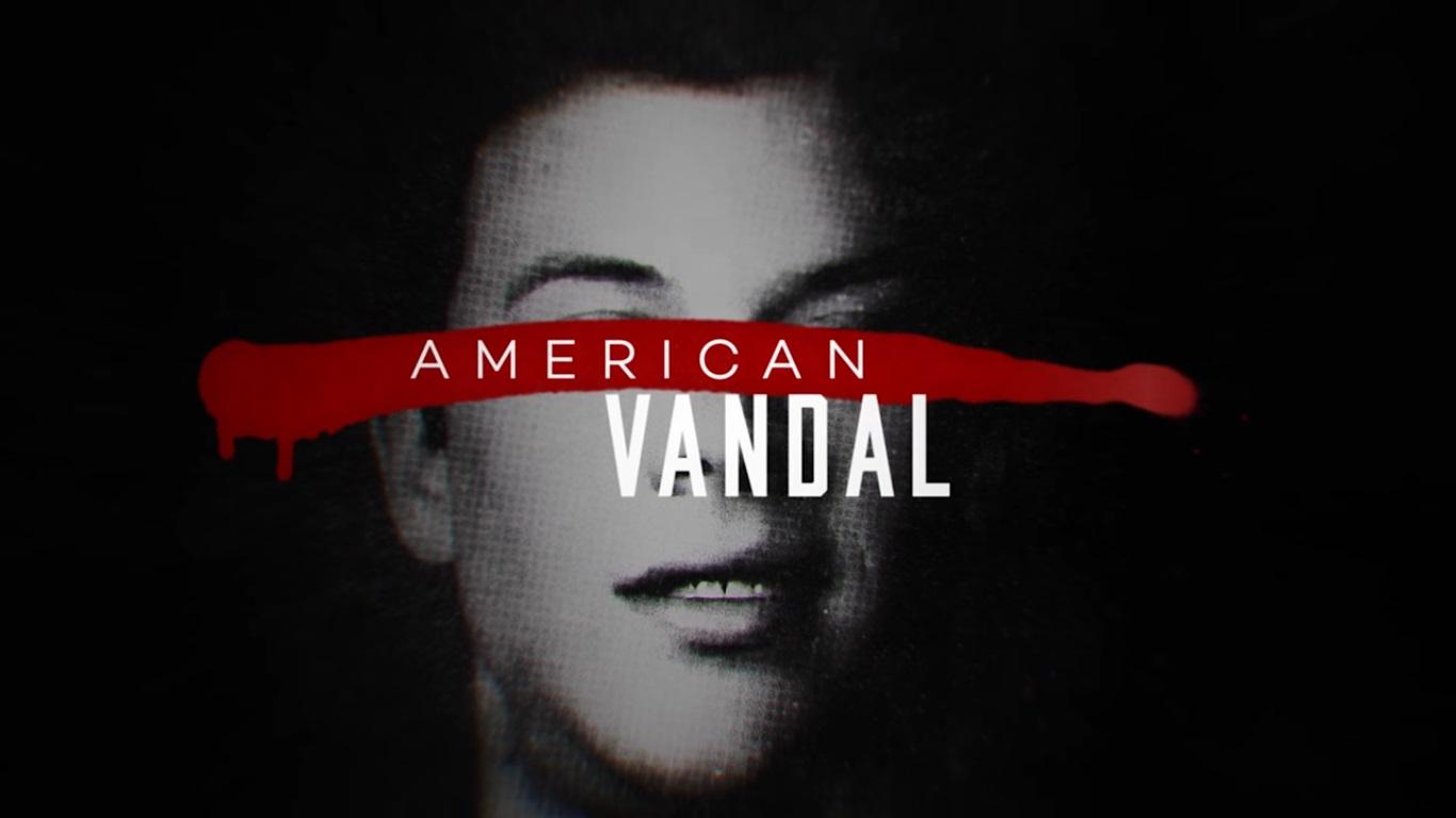 american vandal la recensione