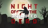 La Notte dei Morti Viventi: in sviluppo l'adattamento animato del film di George A. Romero