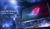Il ROG Swift PG32UQX è il primo monitor da gaming Mini-LED e costa 3.500 euro