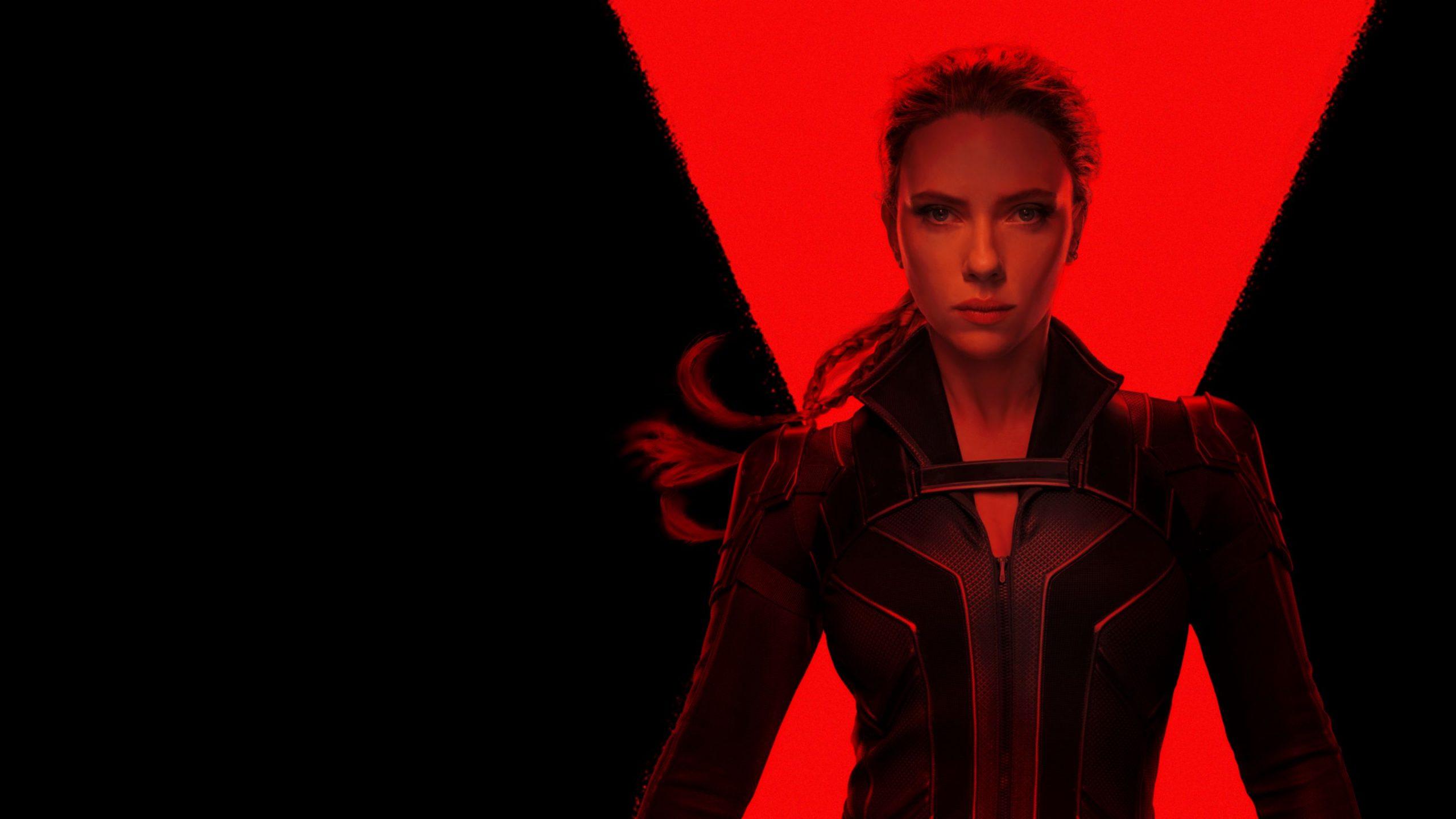 recensione di Black Widow
