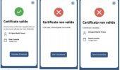 VerificaC19: come funziona l'app per controllare l'autenticità del Green Pass