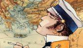 Corto Maltese: una serie live action annunciata al Festival di Cannes