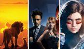 I 10 migliori film 4K da vedere su Disney+